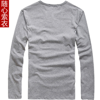 Мужская футболка 2012 men's clothing long-sleeve T-shirt british style print pattern long-sleeve male