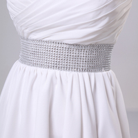 Вечернее платье Short formal dress 2013 formal dress low-high evening dress formal dress toasting services dress Drop